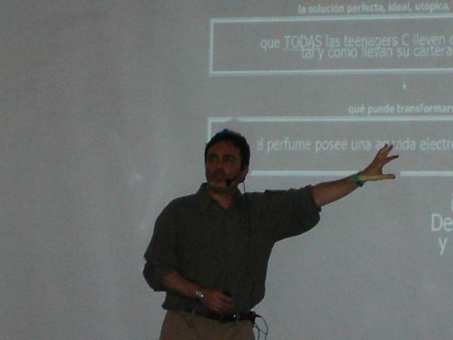Frank Gamez Explorers Ideas Nuevas